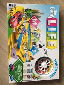Brand new game of life