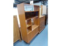 Schreiber Room divider and display cabinet…31719D