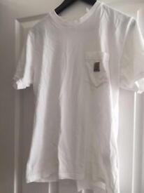 Carhartt Whip Pocket T-Shirt
