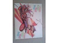 *ORIGINAL* 1968 Chitty Chitty Bang Bang Film Souvenir Brochure