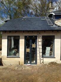 General Building, Extensions, Landscape Gardening , Plastering, Rendering, Fencing, Renovations