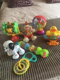 Toddler toysMamas & papas vetech fisher price toys