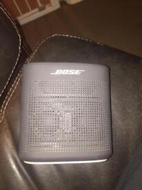 Bose Colour Soundlink 2
