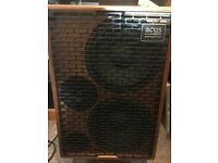 Acus AD Acoustic Amp Wood For acoustic instruments or vocals