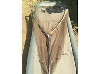 GREYS PRODIGY LANDING NET EXCELLENT COND