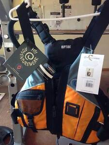 MTI Riptide PFD HydroPocket S/M Hornsby Heights Hornsby Area Preview