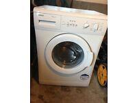 Beko 5kg washing machine good condition