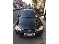 Vauxhall Corsa 2004 for sale
