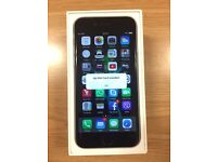 Apple iPhone 6 16GB Locked on 3 Network Space Gray in Very Good Condition -No Scratches-Good Battery