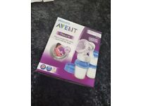 philips event breast pump