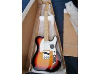 Replica / copy / reproduction guitar