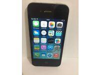 iPhone 4 black 16gb EE