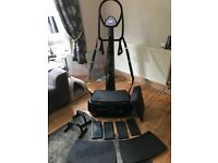 My3 power plate