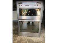 Neff built in oven, good working order