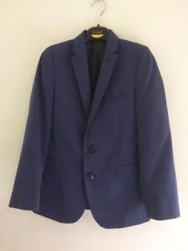 Boy's Smart Suit from M&S - Navy