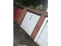 Garage Storage to rent St Helens Full Size £87pcm 24 Hour Security Available Immediately