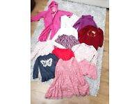 Girls clothes 3-4 years (2)