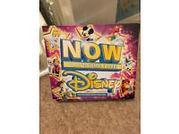 Now Disney CD