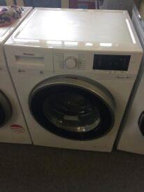 Blomberg 8kg/5kg washer Dryer