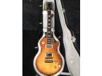 Gibson Les Paul 2012 Lightburst