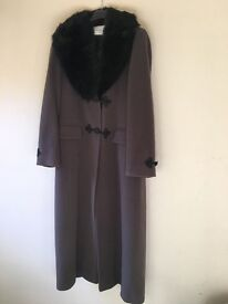 Ladies winter coat from Minuet for sale