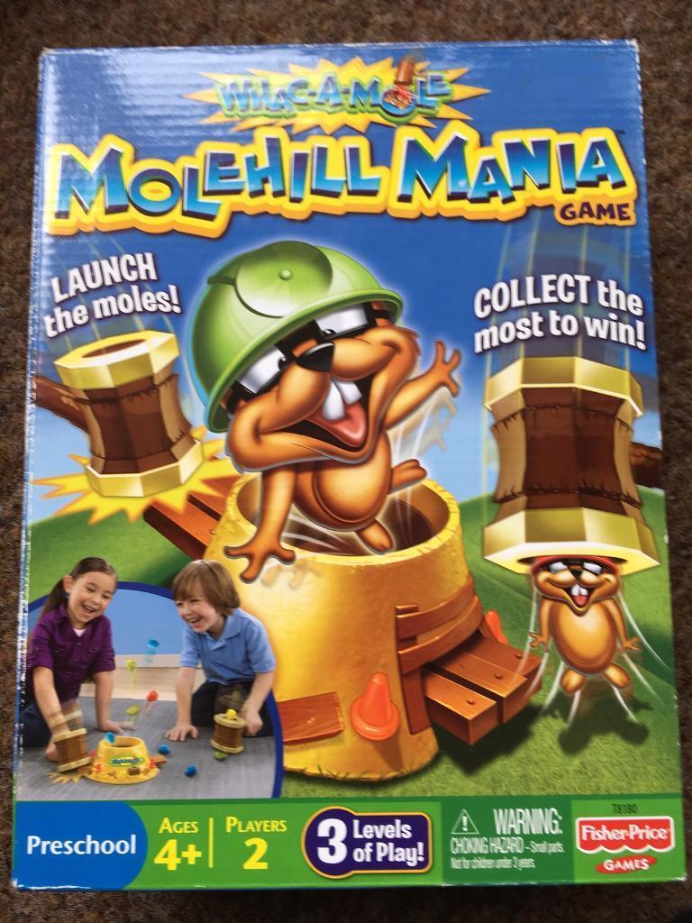 Children's bundle of games