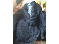 Women's coat size 26