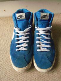 Nike Blazer Men's Trainers UK size 12