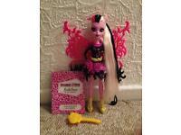Monster high doll.. Like New!!