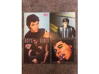Vinyl Records - Bryan Ferry Collection