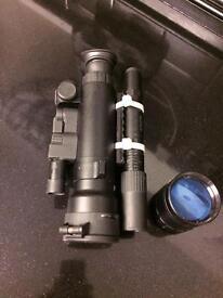 Yukon gen 1 nvrs-f Night Vision