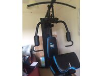 Multi Gym for sale, clean use, have to sell due to leaving Oxford