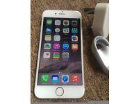 Apple iPhone 6 64gb Silver/Gold/Grey UNLOCKED