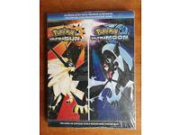 Pokémon Ultra Sun & Pokémon Ultra Moon: The Official Alola Region Strategy Guide