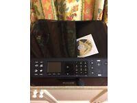 Canon MX420 wireless printer