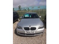 BMW 520i Automatic *full leather extremely clean*
