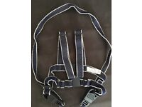 Baby Walking Harness/Reins