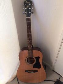Brand new beginners guitar