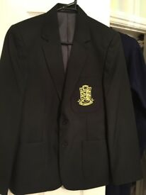 Blazer size 34 inches for boys for Kings School Winchester