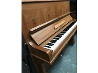 Kaps upright piano