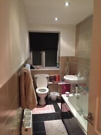 Fully furnished and bills included 1 double bedroom in Eastend Glasgow