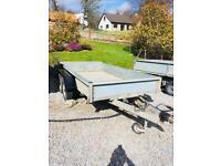SOLD Indespension GT26105 Trailer £990 + VAT (£1188) SOLD