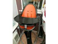 Bloom Orb High Chair. EXCELLENT condition.