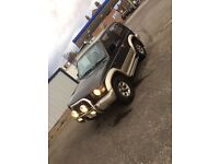 PAJERO SWB 6MONTH MOT SUPERB