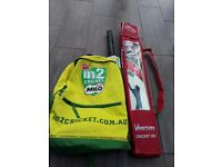 Children Cricket Set
