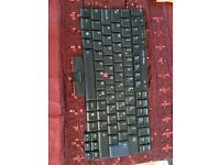 Lenovo Thinkpad T410,T420,X220 Brand New UK Keyboards & Screen £35