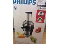 Philips Viva Juicer on sale