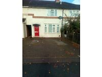 3 Bed council house swap/ Exchange