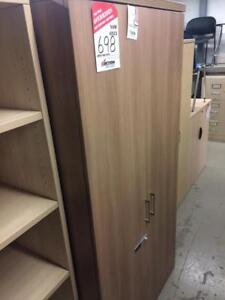 *****PRICE REDUCED***** NEW Office Furniture Locking Double Door Storage Cabinet