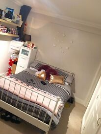 Lovely Double room with ensuite.